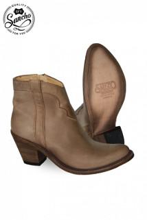 Botín Sancho Boots marrón