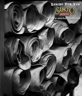 Pieles Sancho Boots