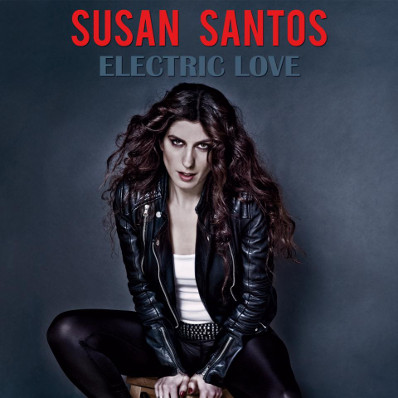 Susan Santos Electric Love