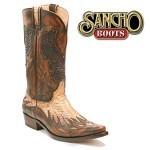 Botas Cowboy para Bailar Country. Un estilo personal.