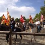 Estuvimos en el Campeonato Nacional de Monta Western en Valencia