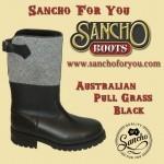 Sancho Boots's Australian Boots